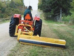 Road Maintenance Equipment - The St  George Company - Seppi